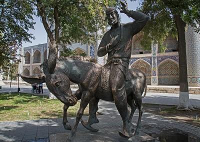 Hodscha Nasredin