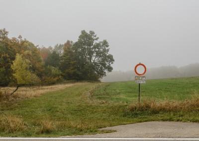 Land- und Forstwirtschaftlicher Verkehr frei