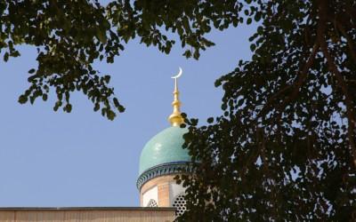 Usbekistan (1) − Taschkent