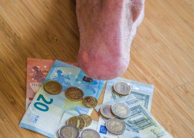 Fersen-Geld