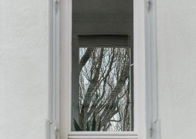 Fenster mit Durchblick