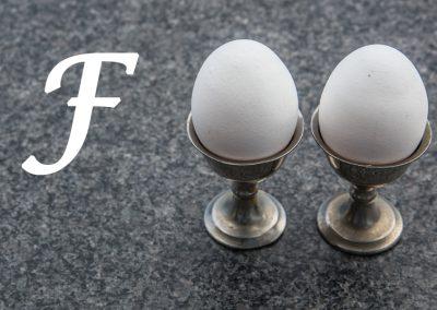 F-Eier