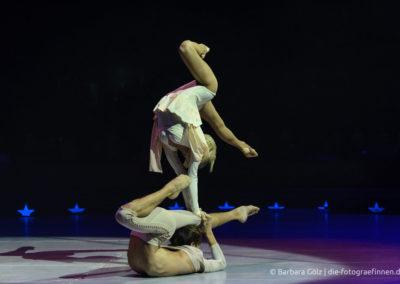 Kraft, Balance und Beweglichkeit (1)