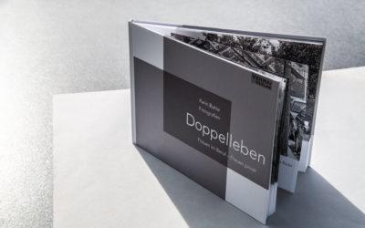 Doppelleben: Jetzt als Buch!